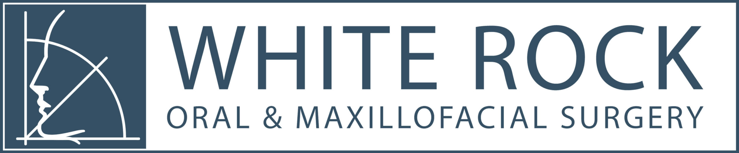White Rock OMS logo
